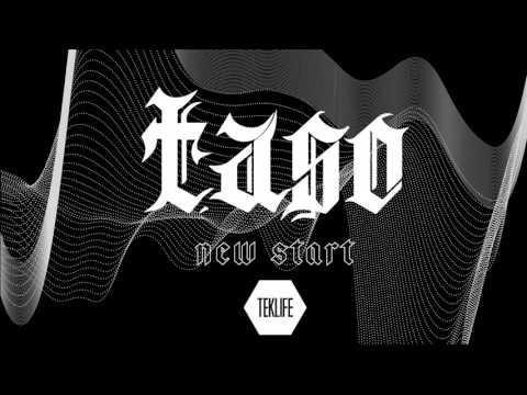 New Start -  DJ RASHAD x DJ SPINN x TASO - TEKLIFE003