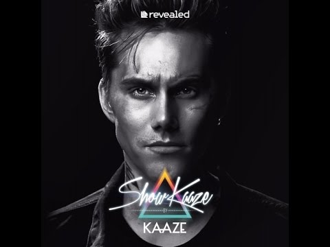 KAAZE - Triplet (Instrumental Mix 2017 )