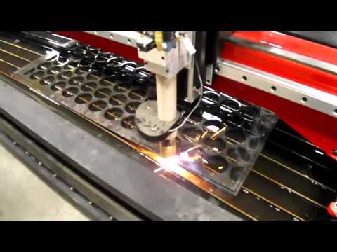 Cooper Equipment Onsite CNC Plasma Cutter Training