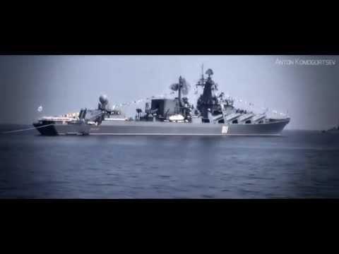 Die Russische Kriegsmarine hat für jeden Aggressor die passende Antwort