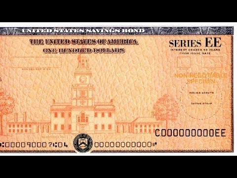 How to Buy Paper Savings Bonds
