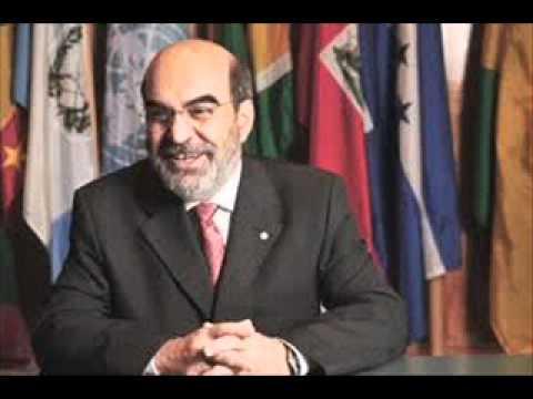 La FAO eligió al brasileño José Graziano da Silva como director general
