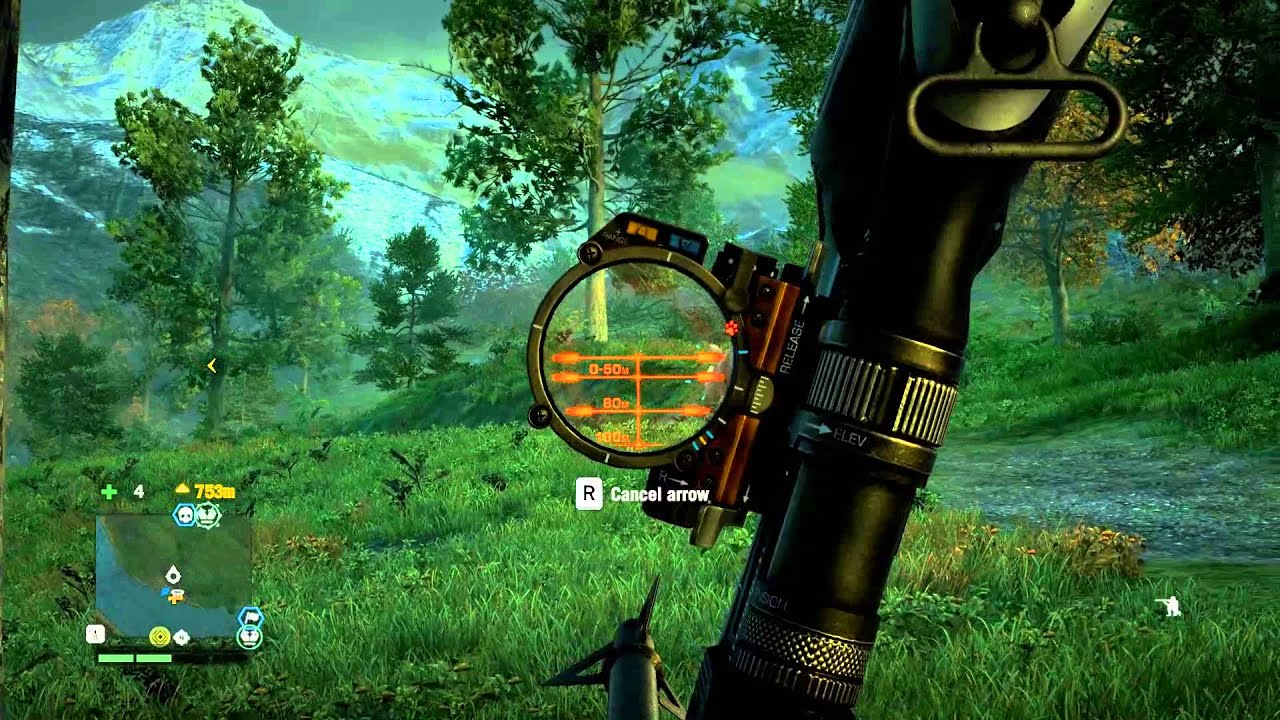 Download How to Clean Kill a Rhino in Far Cry 4