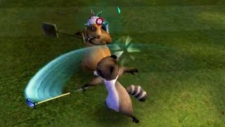 Over the Hedge (2006) (PC) - Martin Heist