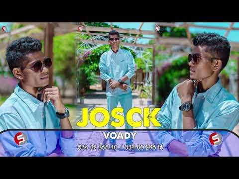 JOSCK - Voady /Nouveauté clip 2k19
