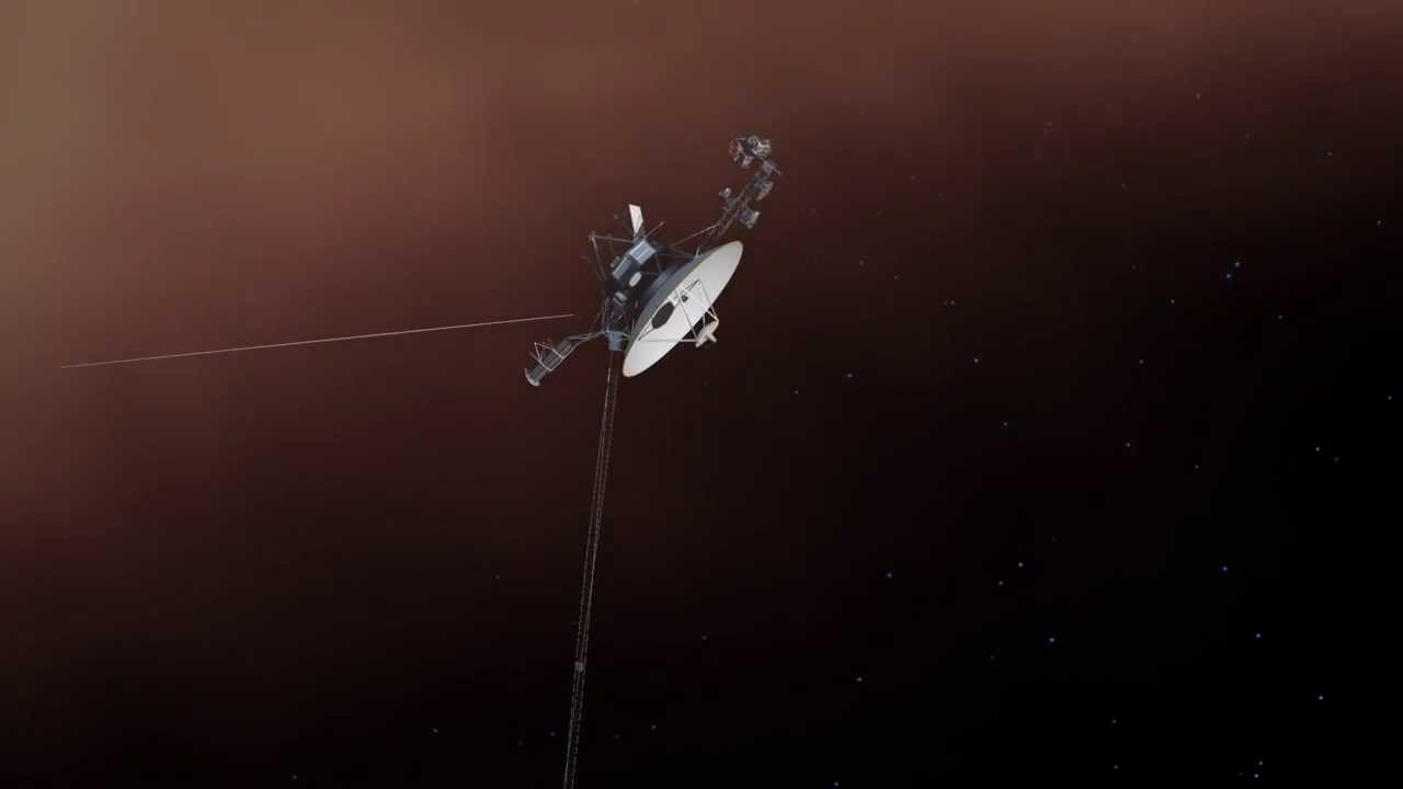 voyager 1 youtube - photo #1