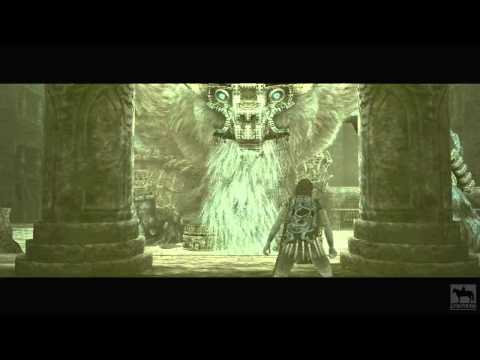 Shadow of the Colossus – Ueda's alternate ending