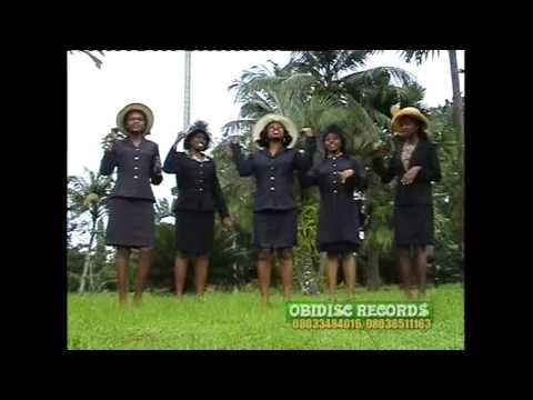 ZION SISTERS - TOTAL WORSHIP SONG - GOD CAN DO IT AGAIN