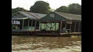 Tonle Sap Lake - Cambodia.mp4