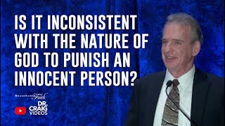 Is It Inconsistent with the Nature of God to Punish an Innocent Person?