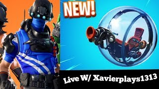 {Live Fortnite} Free Ps4 skin Coming and new vehicle