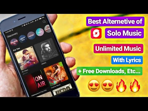 Best Alternetive Of Solo Music | Agni Music | Unlimited Songs, Free Downloads