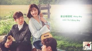 【中字】JOY (조이/Red Velvet)- Shiny Boy (她愛上我的謊/그녀는 거짓말을 너무 사랑해 OST Part 5)