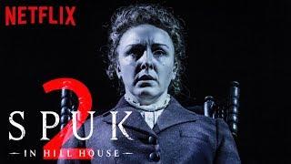 SPUK IN HILL HOUSE Staffel 2 Teaser Trailer German Deutsch (2019) - Netflix bestätigt Fortsetzung!