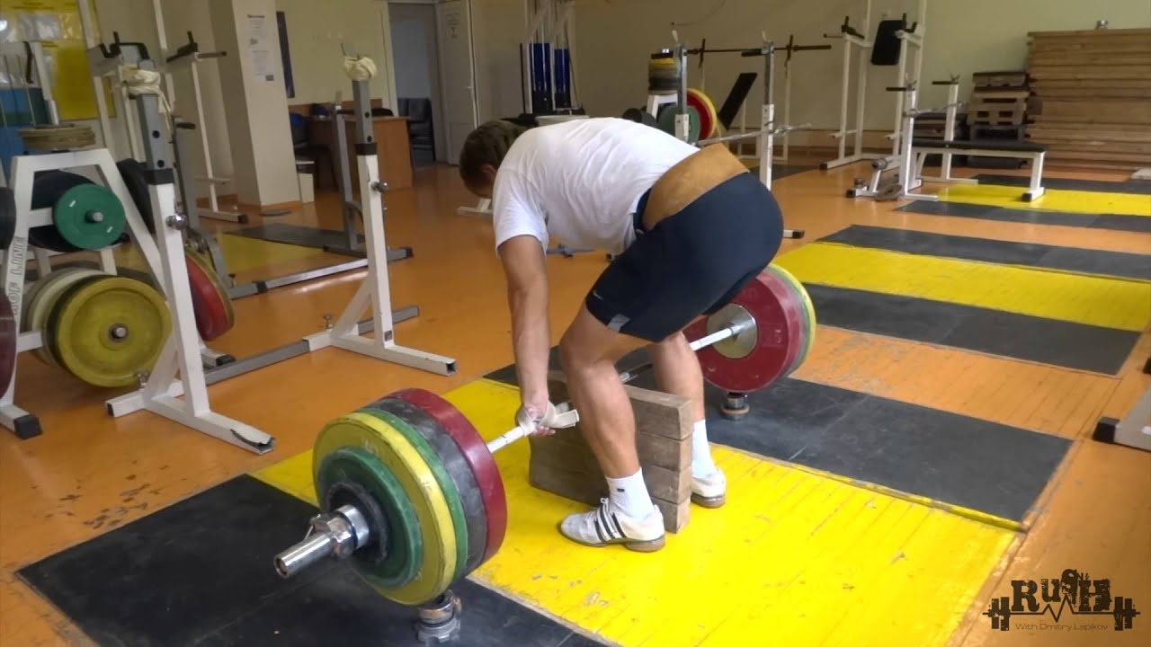 Dmitry Lapikov training 23.09.15 base period (Would you ...