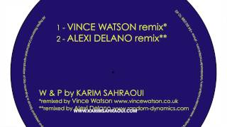 Electronic Resistance - Exposure (Vince Watson remix) - 2006