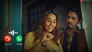 Baarish Ki Jaaye : Ringtone | B Praak | Mera Yaar Hans Raha Hai Baarish Ki Jaaye Ringtone