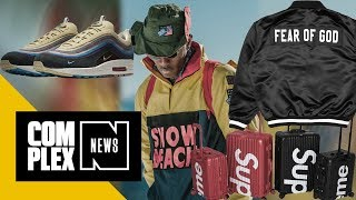 The Most Hyped Items of 2018... So Far