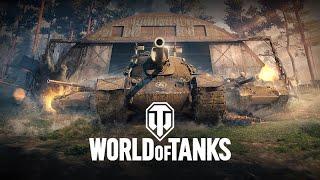 World Of Tanks | Best Tank Game | 8bit Binks69