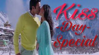 Kiss Day special video. Sanam re.. whatsapp status.
