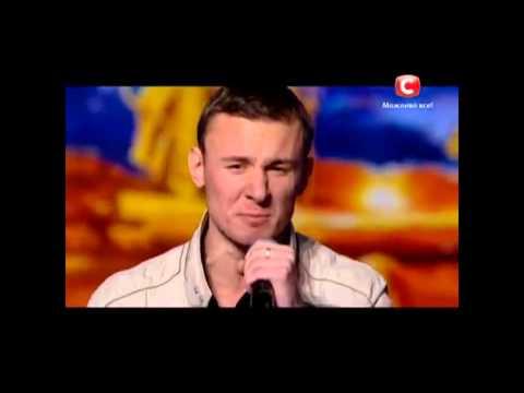Видео: Эмоциональный рэп о жизни   Украна ма талант 6   Кастинг в Донецке