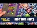 Monster Party Nes James & Mike Mondays