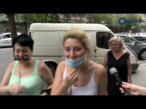 Советы от жителей столицы Армении: как бороться с жарой