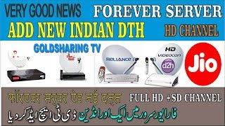 Forever server recharge in pakistan