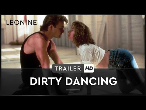 DIRTY DANCING | Trailer | Deutsch | HD