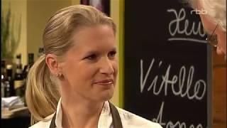 Polettos Kochschule:Vitello tonnato
