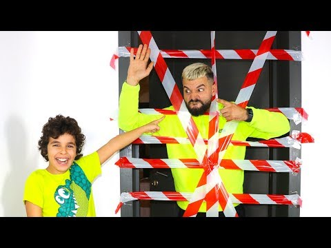 Funny Jokes -  Les Boys Tv