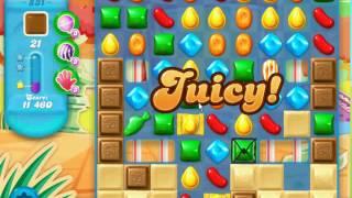 Candy Crush Soda Saga Livello 831 Level 831