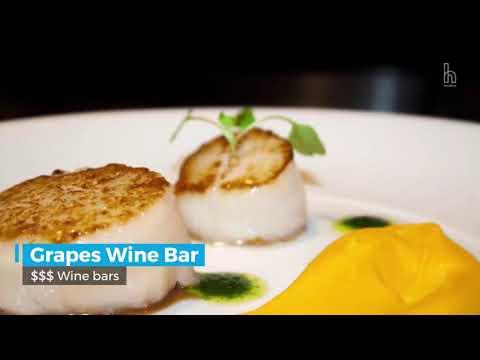 Annapolis's top 3 wine bars, ranked