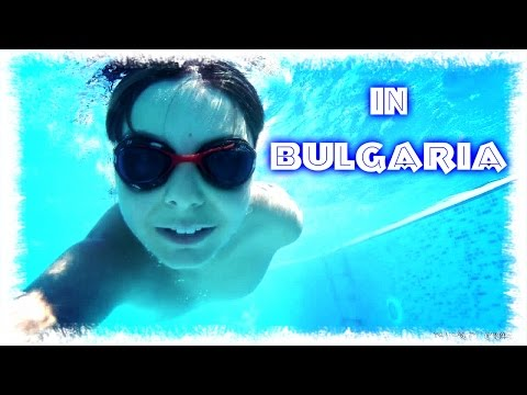 VLOG | IN BULGARIA !!!