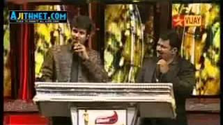 Ajith Best Villan Actor Award