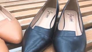 Guzzini heels 3cm 2562 C - Cap…