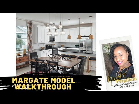 Margate Model - Park Square Homes