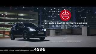 Pub Nissan X Trail 2016(Car Commercial. Spot. Anuncio. Tv Ad. Advert. Pubblicità. Werbung. Реклама. Advertentie. Reclame. Reklam. Reklama. Comercial. διαφήμιση. Propaganda., 2015-09-03T22:05:16.000Z)