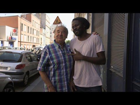 Féfé, Eyo'nlé Brass Band et Lionel Suarez -