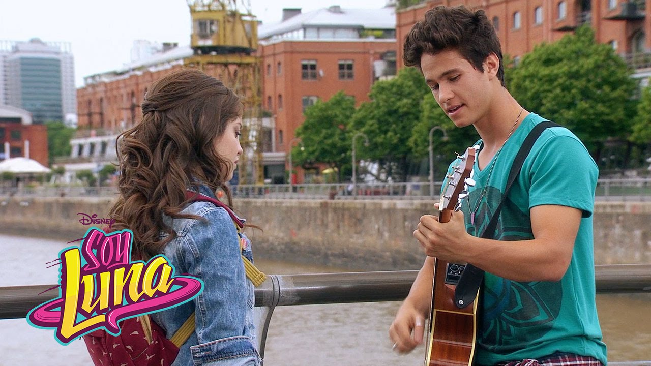 Soy Luna Flash Open Music Highlights Disney Channel Songs Youtube