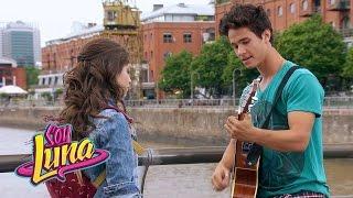Soy Luna - Momento Musical - Simón canta Eres