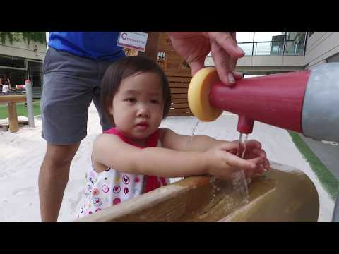 Early Learning Village in Singapore - KOMPAN Playgrounds
