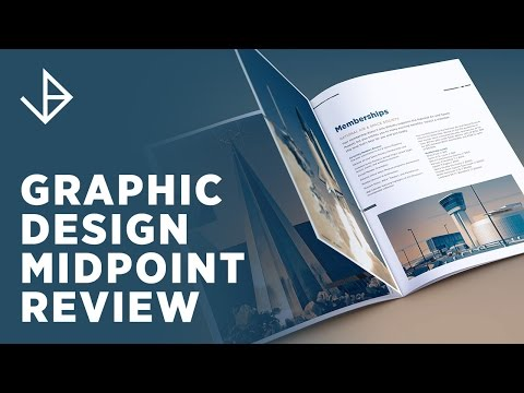 Graphic Design Midpoint Review
