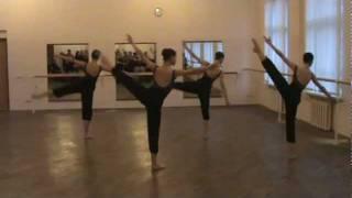 modern dance exam.mpg