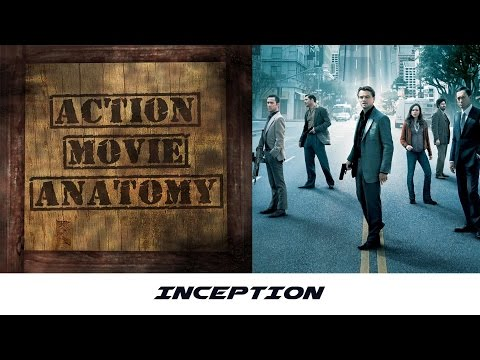 Inception (2010) Review | Action Movie Anatomy