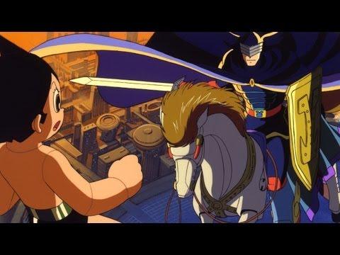 人間は敵か味方か。ロボットと人間は分かり合えるのか... 詳しくはこちら⇒http://tezukaosamu.net/jp/anime/26.html.