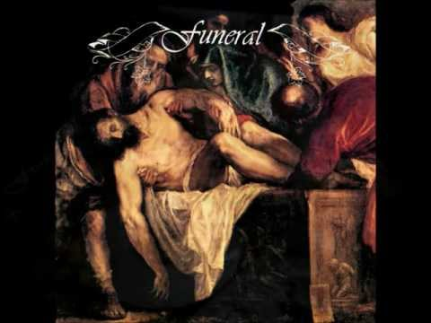 Funeral - A Poem for the Dead