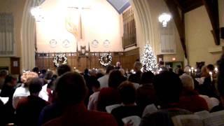 Messiah Sing Along Kenosha, WI 2011 - The Hallelujah