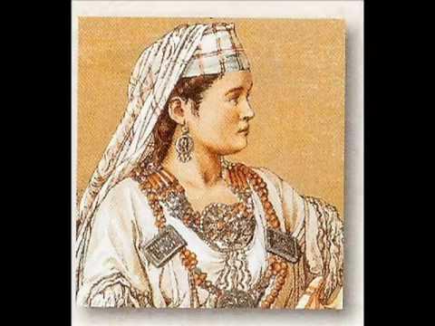 ⵍⴰⵍⵍⴰ ⴷⵉⵀⵢⴰ - Queen Dihya