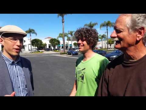 Tesla Model X Test Drive & Walkthrough